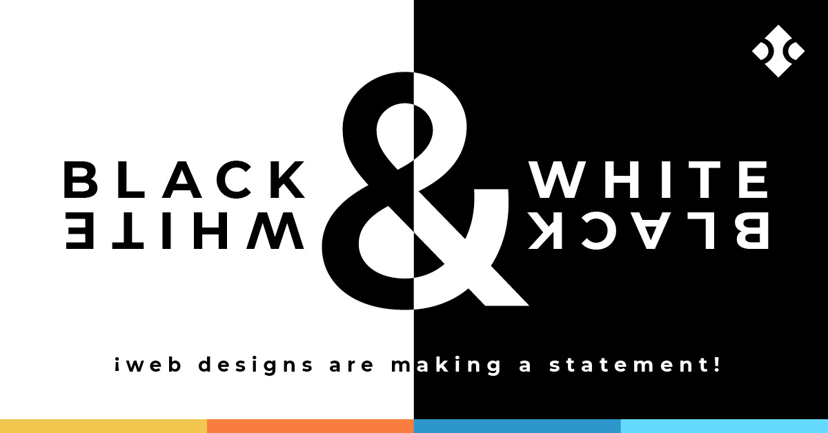 13 Best Black And White Websites