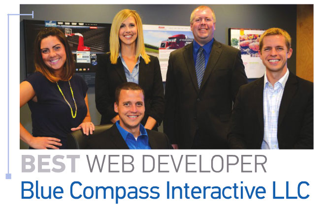 best web developers in Des Moines