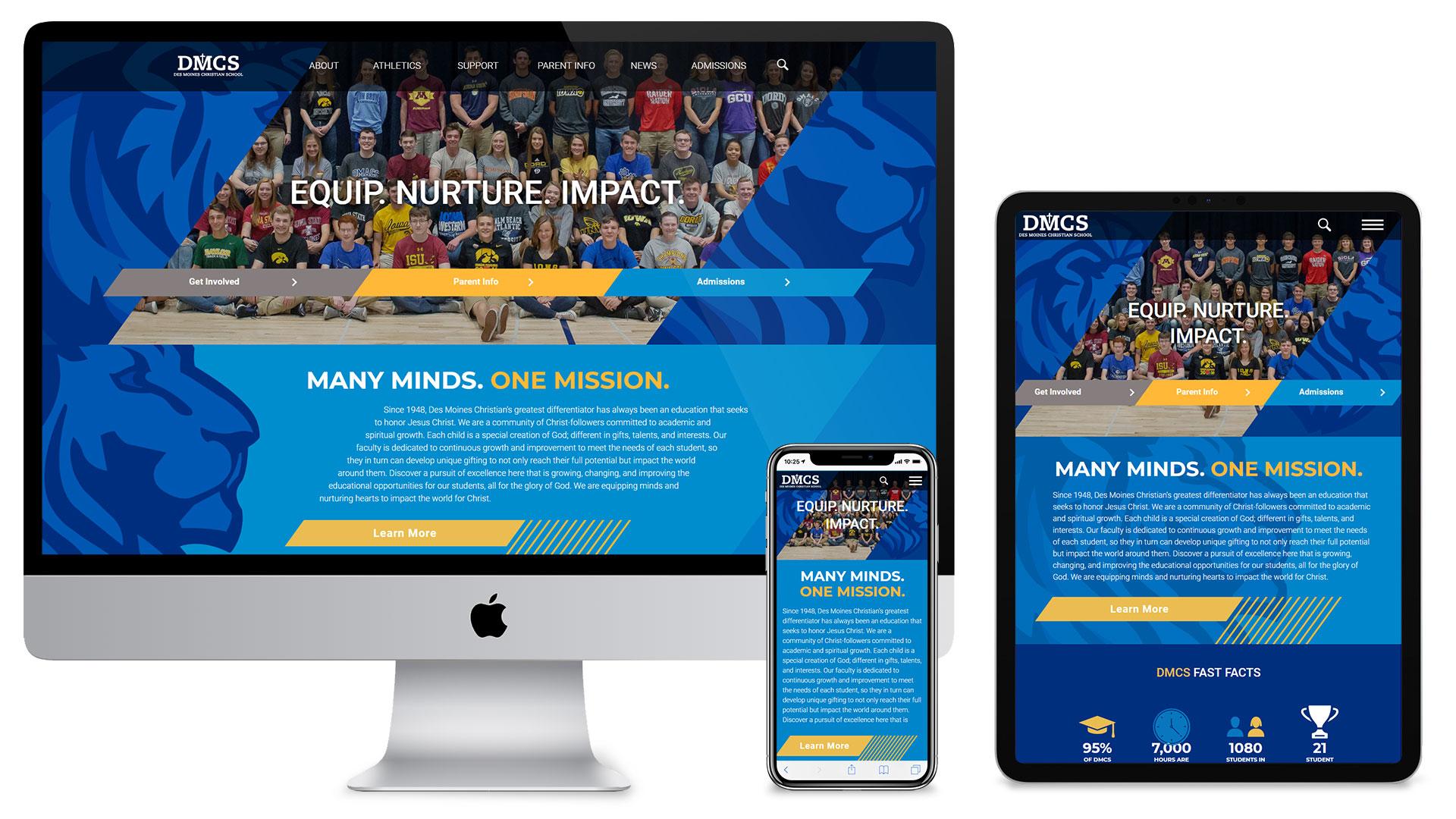 Award-Winning Website Design and Development | Blue Compass