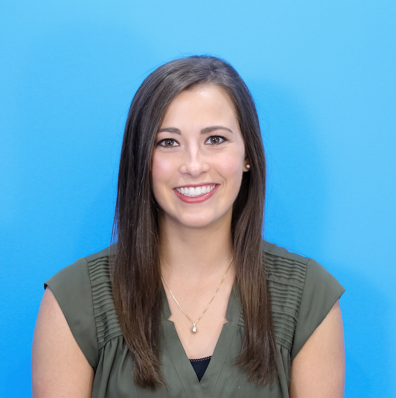 Blue Compass Digital Marketing Intern, Mallory Cates