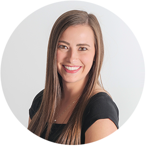 Blue Compass Digital Marketing Specialist, Mallory Cates
