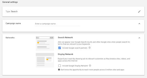 5 Default Google Ads Campaign Settings to Change Right Now