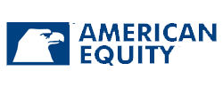 american equity website design logo