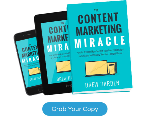 content marketing miracle
