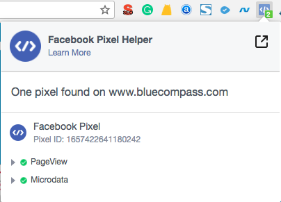 How to Use Facebook Pixel Helper