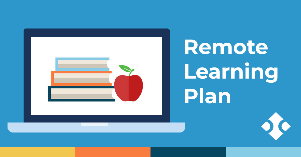 Build a Remote Learning Plan & Virtual Classroom in One Day