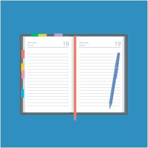 planner-school-supplies