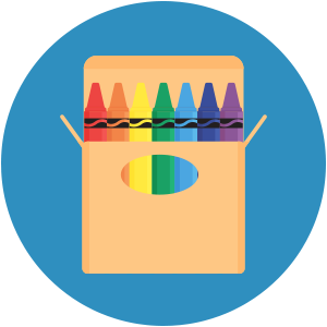 crayons-school-supplies