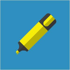 highlighter-school-supplies