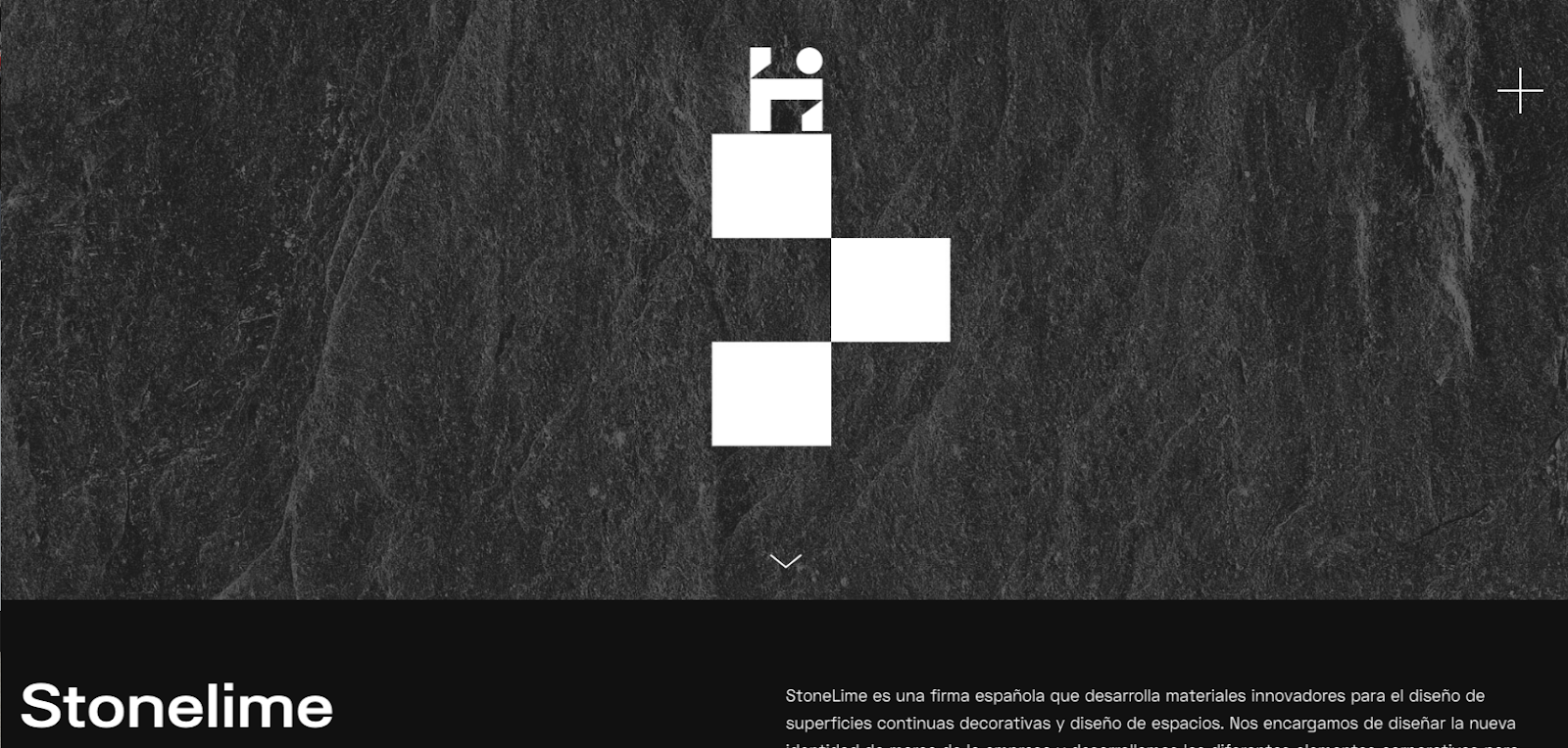 Stonelime Website