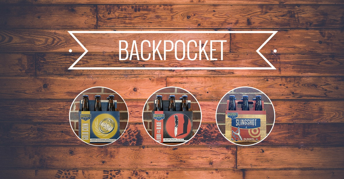 Backpocket Brewing Des Moines Craft Beer
