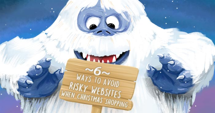 Dependable Ways to Avoid Risky Websites Christmas Shopp