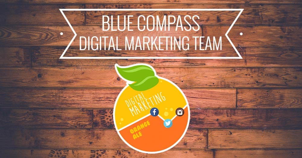 Blue Compass Digital Marketing Des Moines Craft Beer
