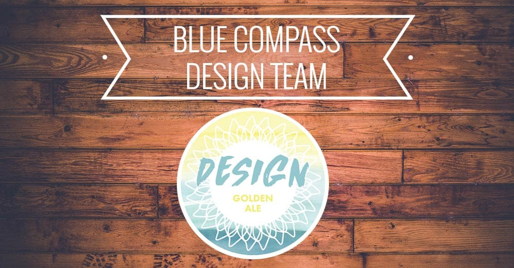 Blue Compass Design Des Moines Craft Beer Design
