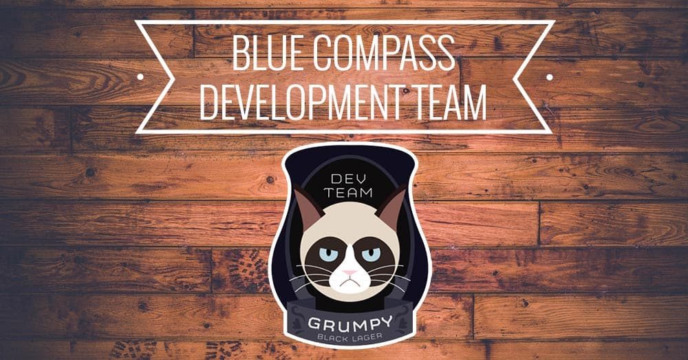 Blue Compass Development Des Moines Craft Beer Design