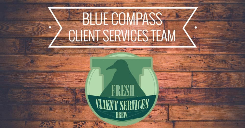 Blue Compass Client Services Des Moines Craft Beer Design