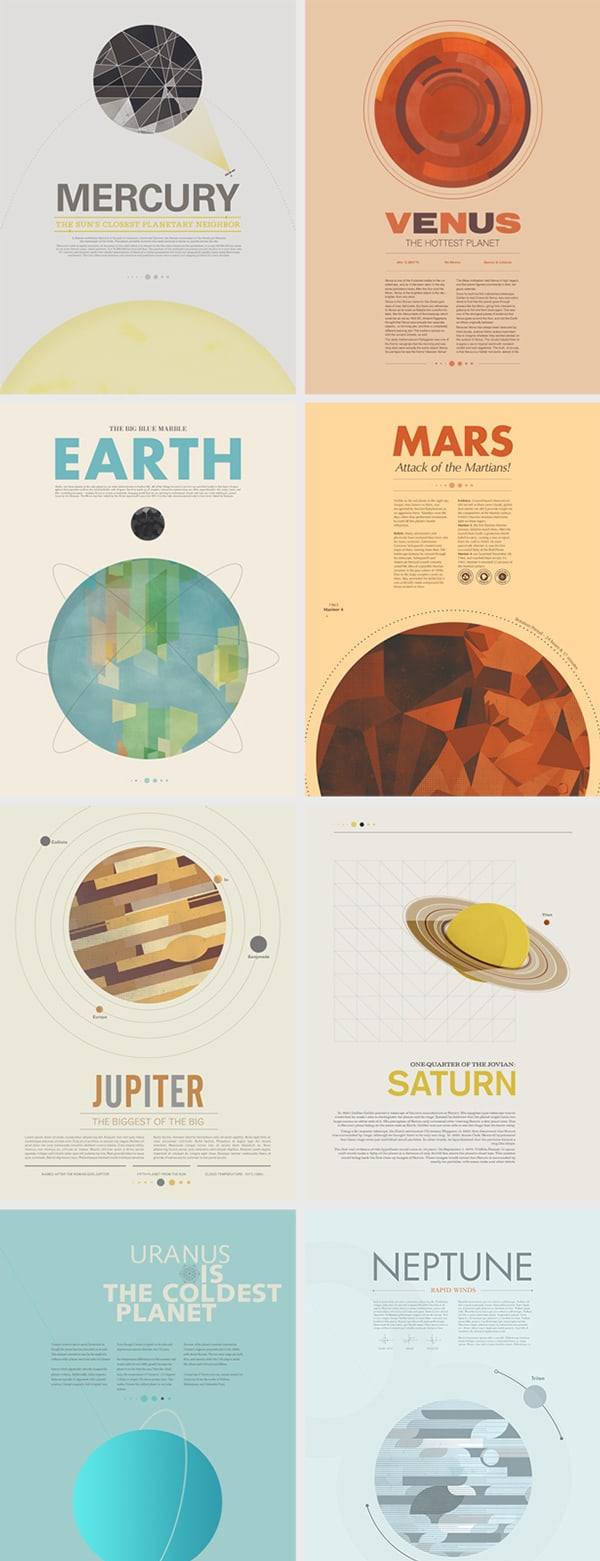 Best Infographic Designs for 2016