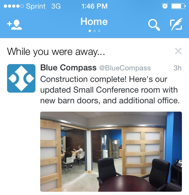 Blue Compass Digital Marketing | Marketing News