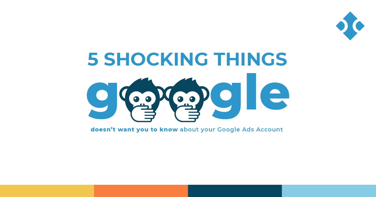 change default account google