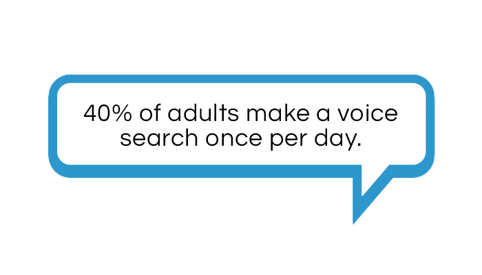 Voice Search & SEO