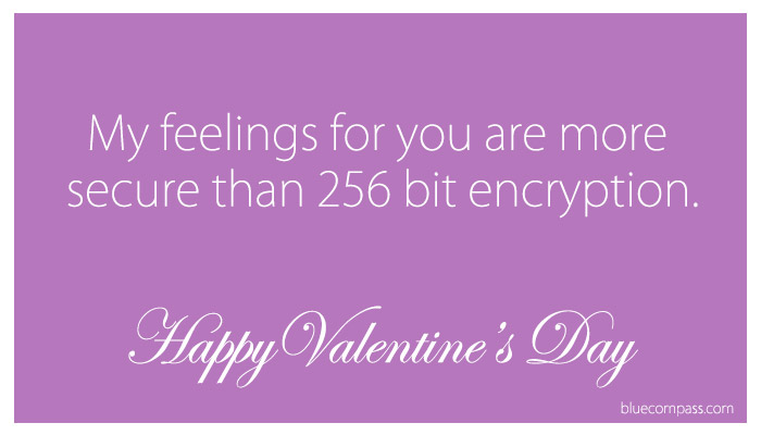 valentines for web geeks
