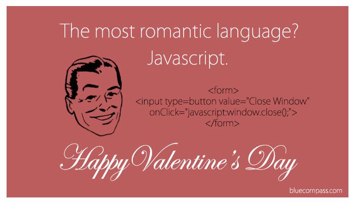 Valentine S Day Ideas For Web Geeks