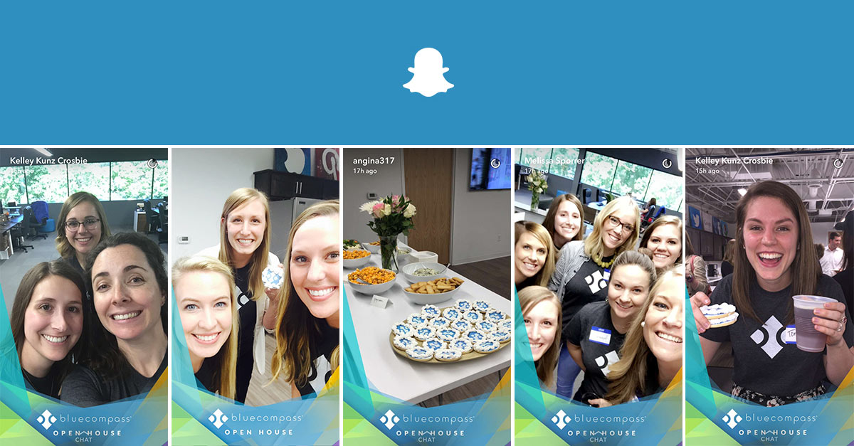 create your own geofilter for snapchat