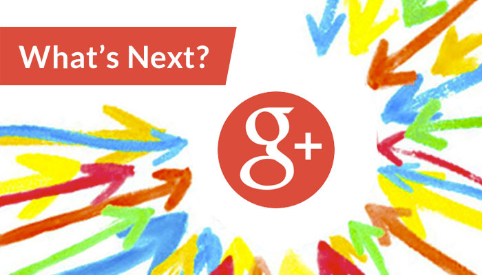 changes to google plus