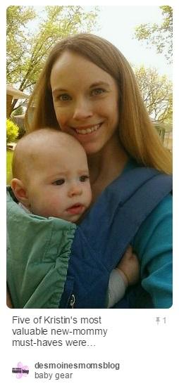 Des Moines Mom Blog