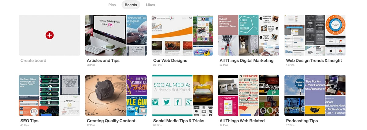 Pinterest SEO Best Practices