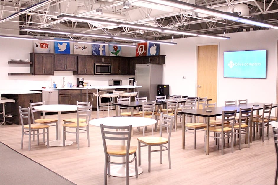 Blue Compass Kitchen and Lunchroom