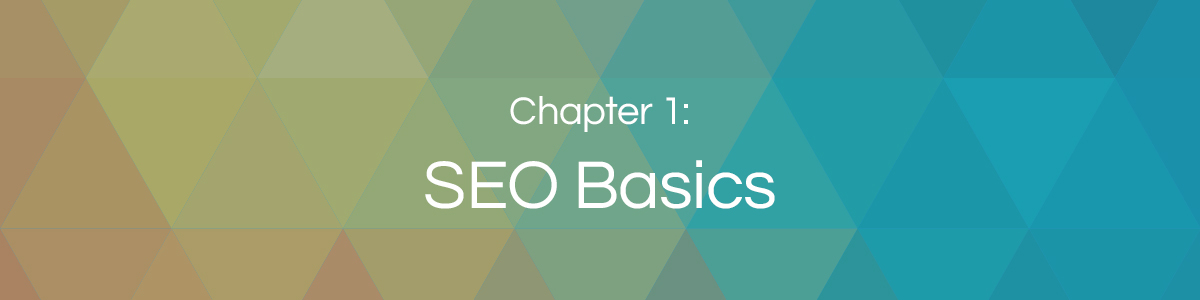 Chapter 1: SEO Basics