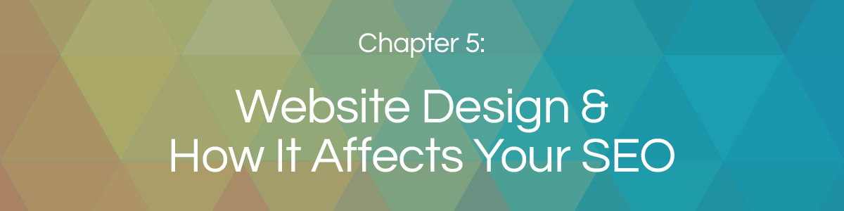 Chapter 5: Website Design & SEO