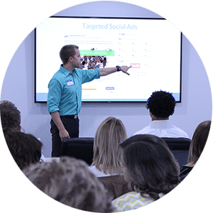 Digital Marketing Services & Education