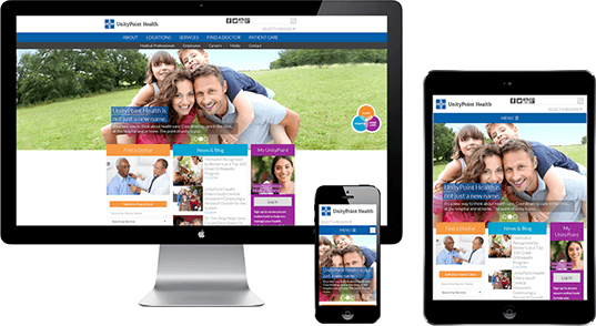 Website Development Services and Web Design