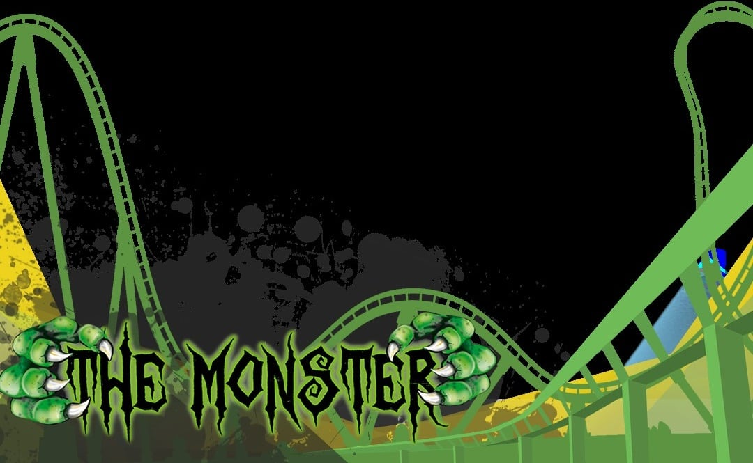monster header image