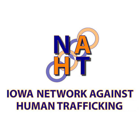 Iowa Network Against Human Trafficking